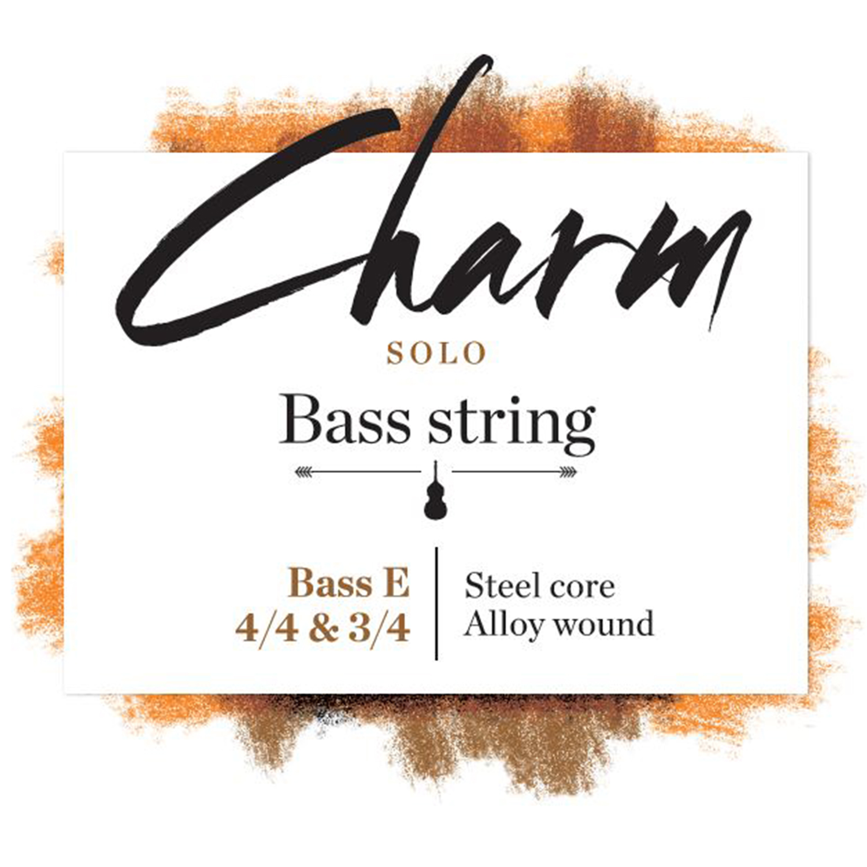 Charm Bass Solo 4/4 & 3/4 2.E