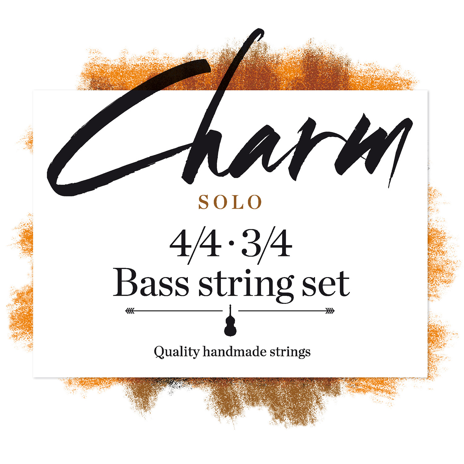 Charm Bass Solo 4/4 & 3/4