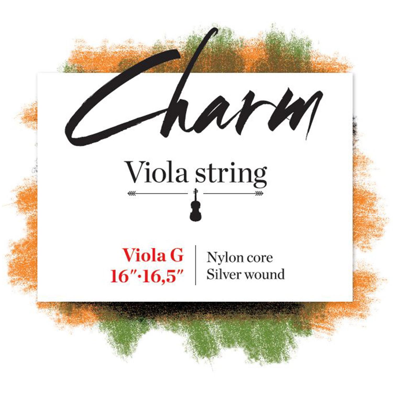 Charm Viola 16″-16'5″ 3.G