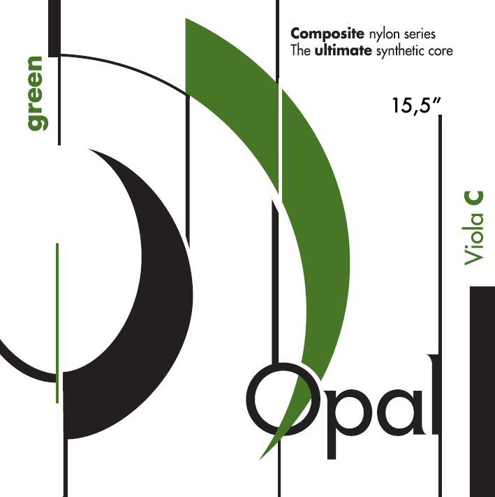 Opal Green Viola 15,5″ 4.C