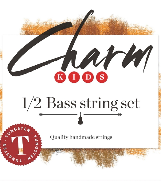 Charm Kids Bass Tungsten
