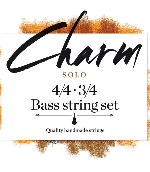 Charm Bass
