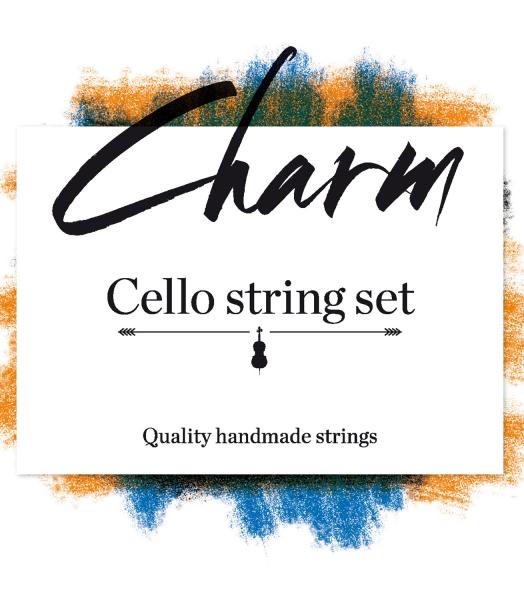 Charm Cello