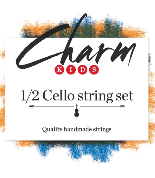 Charm Kids Cello