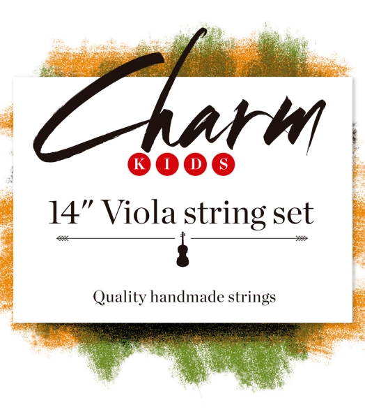 Charm Kids Viola