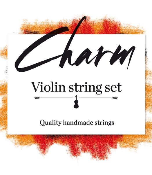 Charm Violin