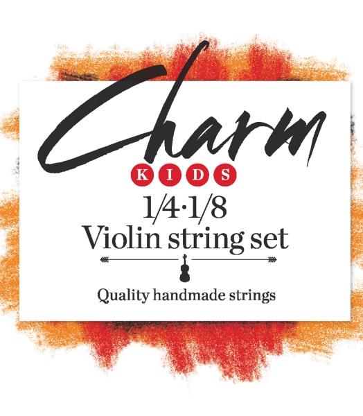Charm Kids Violins