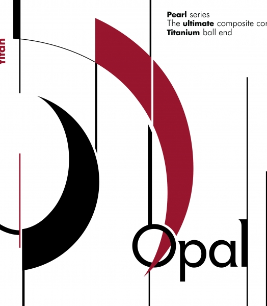 Opal Titan Cello