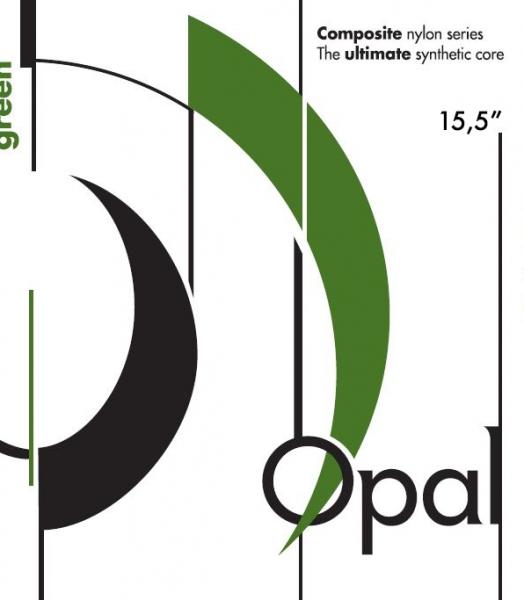 Opal Green Viola 15,5