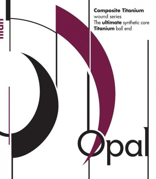 Opal Titan Violin