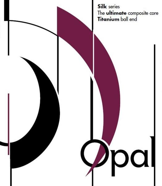 Opal Titan Violin E Referenz